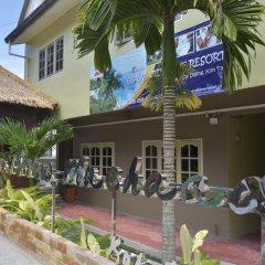 Отель Coral View Maehaad Serviced Apartment Таиланд, Мэй-Хаад-Бэй - отзывы, цены и фото номеров - забронировать отель Coral View Maehaad Serviced Apartment онлайн фото 3
