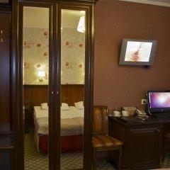 Гостиница Авент Инн Невский 3* Стандартный номер с двуспальной кроватью фото 2
