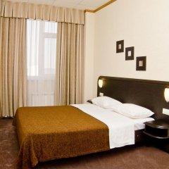 Гостиница Forum Plaza 4* Номер Luxe разные типы кроватей фото 3