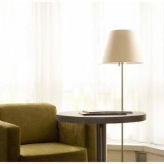 Hotel Platzhirsch Номер Комфорт