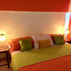 Hotel Casa La Cumbre Стандартный номер