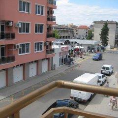Отель Classic Apartment Болгария, Поморие - отзывы, цены и фото номеров - забронировать отель Classic Apartment онлайн