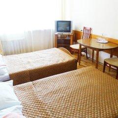 Гостиница Реакомп 3* Полулюкс с разными типами кроватей фото 12
