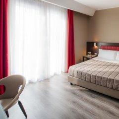 Hotel Da Vinci комната для гостей фото 5