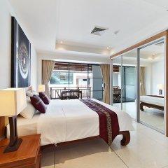 Отель Surin Sabai Condominium II Апартаменты фото 15