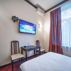 Мини-Отель 4 Комнаты Стандартный номер с разными типами кроватей фото 2