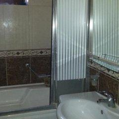 Taz Hostel ванная фото 2