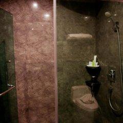 Отель 101 Holiday Suites ванная фото 2