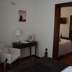 Hotel Sao Jose 3* Представительский номер разные типы кроватей фото 3
