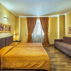 Egnatia Hotel 3* Стандартный номер с различными типами кроватей фото 11
