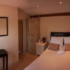 The Crystal Lodge Hotel 2* Стандартный номер с различными типами кроватей фото 3