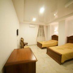 Hotel Knyaz Стандартный номер с 2 отдельными кроватями фото 4