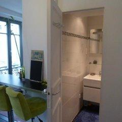 Отель Appart Montmartre Clignancourt Париж удобства в номере