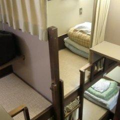 Dorm Hostel Ebisuya Токио комната для гостей фото 2