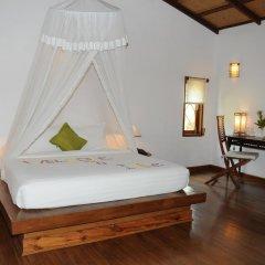 Отель Inle Lake View Resort & Spa 4* Номер Делюкс с различными типами кроватей фото 5
