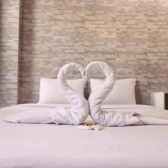 Отель Befine Guesthouse 2* Стандартный номер двуспальная кровать фото 2