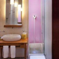 Rosas & Xocolate Boutique Hotel+Spa 4* Улучшенный номер с различными типами кроватей фото 4
