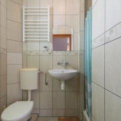 Отель Willa Slavita Закопане ванная фото 2