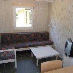 Отель Gl. Ålbo Camping & Cottages Коттедж фото 3
