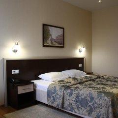 Гостиница Кристалл 3* Улучшенный номер с различными типами кроватей фото 2