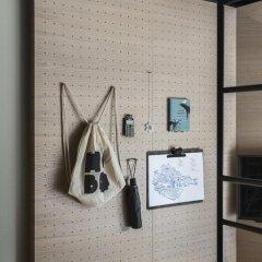 Отель Hobo 3* Номер категории Эконом с различными типами кроватей фото 4
