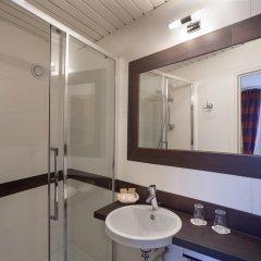 Hotel de Saint-Germain 2* Стандартный номер с двуспальной кроватью фото 3