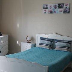 Отель Hospedaria D´Ines De Castro Стандартный семейный номер разные типы кроватей
