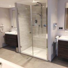 Отель Dürer-Hotel Германия, Нюрнберг - отзывы, цены и фото номеров - забронировать отель Dürer-Hotel онлайн ванная