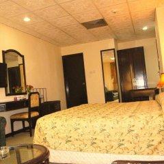 New Penninsula Hotel 2* Стандартный номер с различными типами кроватей фото 2