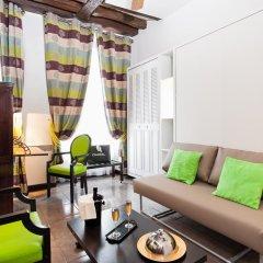 Отель Bersolys Saint-Germain Франция, Париж - отзывы, цены и фото номеров - забронировать отель Bersolys Saint-Germain онлайн комната для гостей фото 12