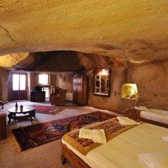 Отель Has Cave Konak Ургуп комната для гостей фото 5