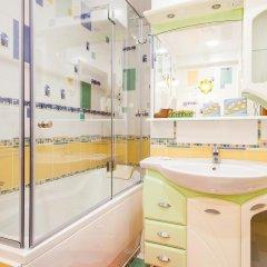 Гостиница Izumrud в Иркутске отзывы, цены и фото номеров - забронировать гостиницу Izumrud онлайн Иркутск ванная фото 2