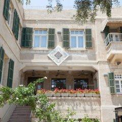 Отель Colony Хайфа фото 3