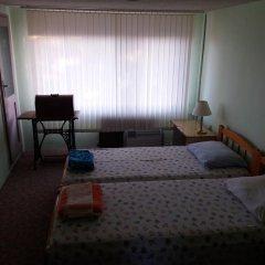 Отель Villa Perun Варна комната для гостей фото 3