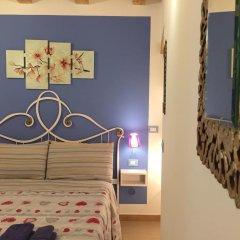 Отель Casuzza Сиракуза комната для гостей фото 3