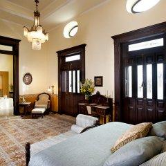 Отель Casa Azul Monumento Historico 4* Люкс повышенной комфортности с различными типами кроватей фото 5