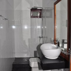 Отель Senowin Holiday Resort Стандартный номер с двуспальной кроватью фото 21