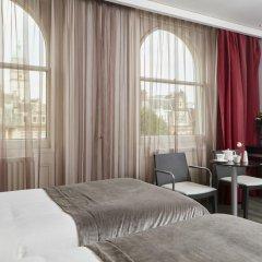 The Queens Gate Hotel 4* Номер Делюкс с различными типами кроватей фото 3