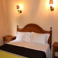 Отель Residencial Vale Formoso 3* Стандартный номер разные типы кроватей фото 6