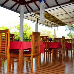 Отель Freedom Lodge Thissamaharama питание фото 2