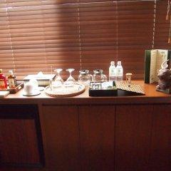Sankara Hotel & Spa Yakushima 4* Люкс фото 9