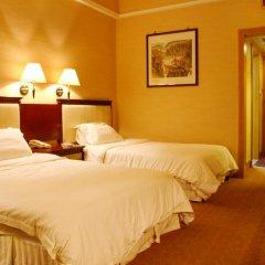 Broadcasting & Television Hotel 3* Стандартный номер с различными типами кроватей
