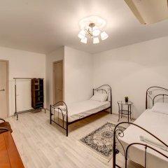 Гостиница Статус 3* Люкс 2 отдельные кровати фото 2