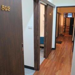 I-Sleep Silom Hostel Люкс с различными типами кроватей фото 6