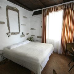 Отель Olevi Residents 3* Стандартный номер с двуспальной кроватью фото 3