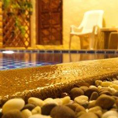 Отель Hathai House бассейн фото 3