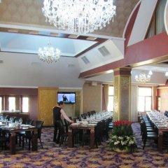 Отель Сафран питание фото 2