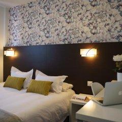 Hotel Las Terrazas 2* Стандартный номер с различными типами кроватей фото 6