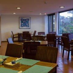 Отель Caloura Hotel Resort Португалия, Агуа-де-Пау - 3 отзыва об отеле, цены и фото номеров - забронировать отель Caloura Hotel Resort онлайн питание фото 2
