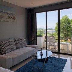 Отель Club Bamboo Boutique Resort & Spa 3* Номер Делюкс с различными типами кроватей фото 9